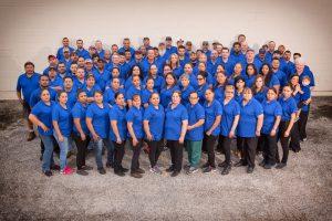 Company Photo 2015