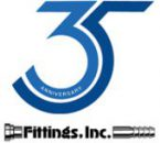 Fittings, Inc. Celebrates 35 Years in Business