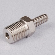 Adapters & Hose Barbs